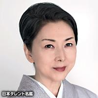 梶 芽衣子(カジ メイコ)
