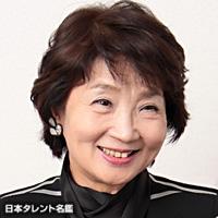 樫山 文枝(カシヤマ フミエ)