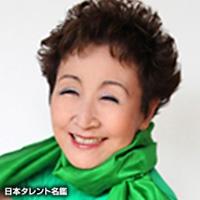 加藤 登紀子(カトウ トキコ)