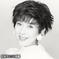 楠田 枝里子(クスダ エリコ)