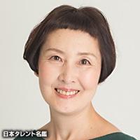 小林 かおり(コバヤシ カオリ)