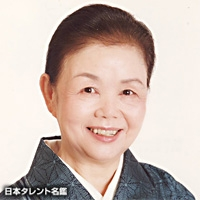 五月 晴子(サツキ ハルコ)