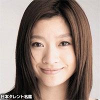 篠原 涼子(シノハラ リョウコ)