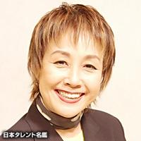 杉山 佳寿子(スギヤマ カズコ)