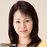 瀬尾 智美(セオ トモミ)