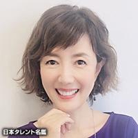 戸田 恵子(トダ ケイコ)