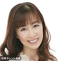 富沢 美智恵(トミザワ ミチエ)