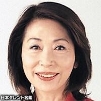 鹿内 寛子(シカナイ ヒロコ)