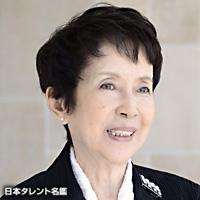 奈良岡 朋子(ナラオカ トモコ)