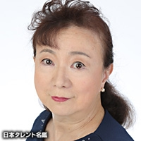 松本 留美(マツモト ルミ)