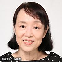 森光 純子(モリミツ ジュンコ)