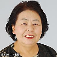 谷田川 さほ(ヤタガワ サホ)