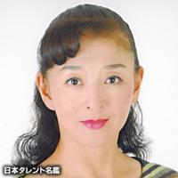 上代 粧子(カミシロ ショウコ)