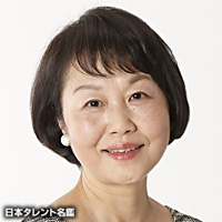 井上 夏葉(イノウエ ナツハ)