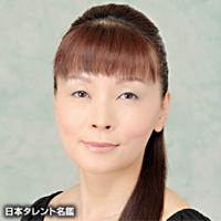 奥山 美代子(オクヤマ ミヨコ)