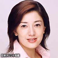 勝 恵子(カツ ケイコ)