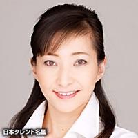 香坂 千晶(コウサカ チアキ)