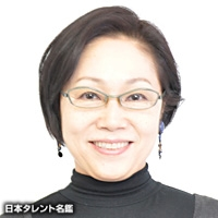 増子 倭文江(マスコ シズエ)