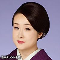 上杉 香緒里(ウエスギ カオリ)