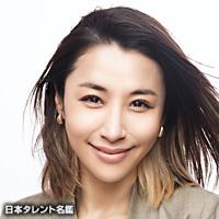 鈴木 紗理奈(スズキ サリナ)