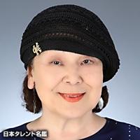 中里 ひろみ(ナカザト ヒロミ)