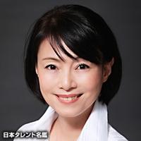 安井 牧子(ヤスイ マキコ)