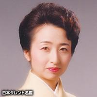 西川 鯉娘(ニシカワ コイコ)