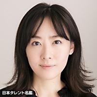前田 亜季(マエダ アキ)
