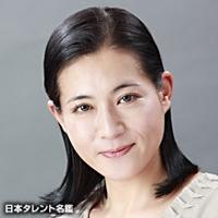 大林 佳奈子(オオバヤシ カナコ)