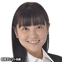 小笠原 亜里沙(オガサワラ アリサ)