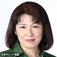 杉山 美穂子(スギヤマ ミホコ)