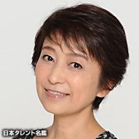 鈴木 美香(スズキ ミカ)