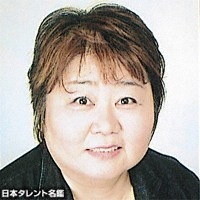 杏 まさ子(アン マサコ)