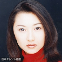 菊川 怜(キクカワ レイ)