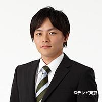 森田 京之介(モリタ キョウノスケ)