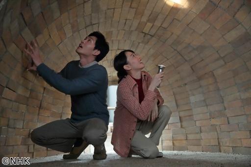 連続テレビ小説 スカーレット(96)「熱くなる瞬間」[解][字]