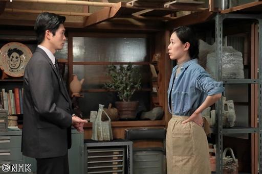 連続テレビ小説 スカーレット(120)「もういちど家族に」[解][字]