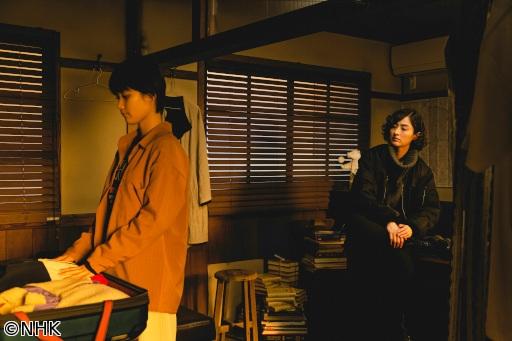 【ドラマ10】ハムラアキラ〜世界で最も不運な探偵〜(6)「悪いうさぎ Y」[解][字]