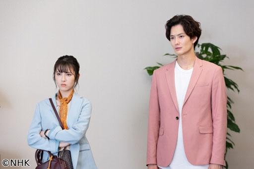 【ドラマ10】タリオ 復讐(ふくしゅう)代行の2人(4)[解][字]