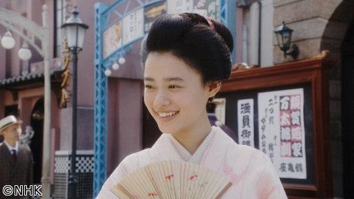 【連続テレビ小説】おちょやん(41)「絶対笑かしたる」[解][字]