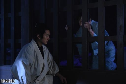 【土曜時代ドラマ】立花登青春手控え2(4)「押し込み」[解][字]