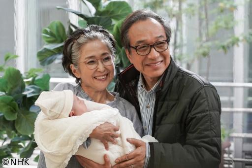 【ドラマ10】70才、初めて産みます セブンティウイザン。[終](3)[解][字]