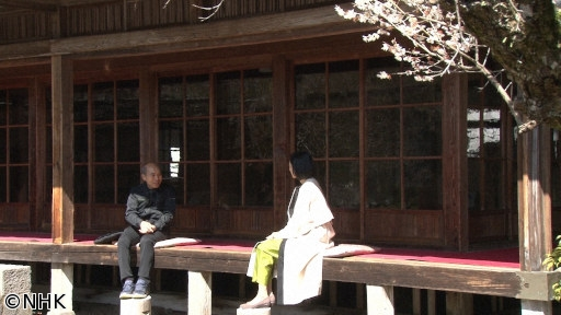 SWITCHインタビュー 達人達「木村多江×佐藤則武」[字]