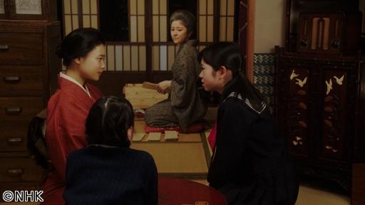 【連続テレビ小説】おちょやん(109)「うちの大切な家族だす」[解][字]