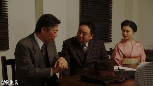 【連続テレビ小説】おちょやん(110)「うちの大切な家族だす」[解][字]