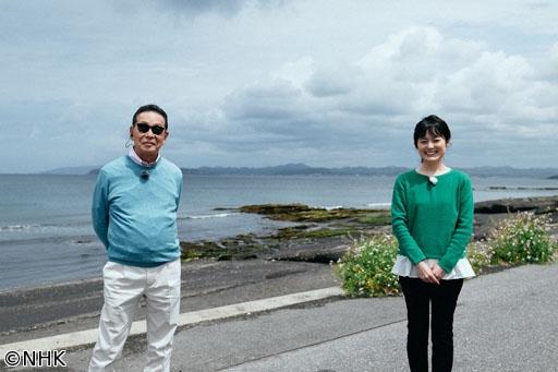 ブラタモリ「館山〜房総リゾート・館山はどうできた?〜」[解][字]