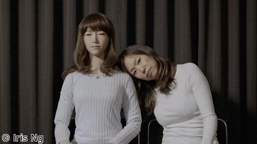 BS世界のドキュメンタリー「デジタルな不死を探して」[二][字]