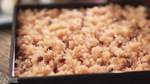 ガッテン!「モチモチ食感祭り もち米で美味&快感SP」[解][字]