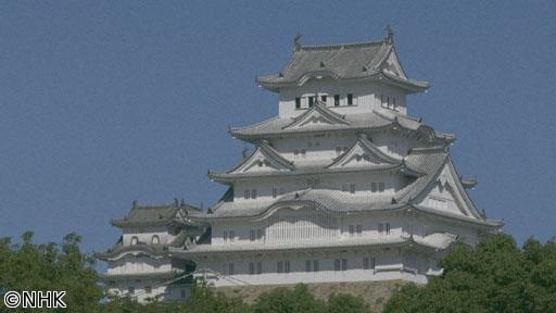 [8K]国宝へようこそ(4)「姫路城」[5.1][字][HDR]