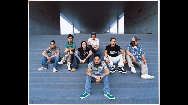 Dragon Ash Tour 〜Rio de Emocion〜 2005
